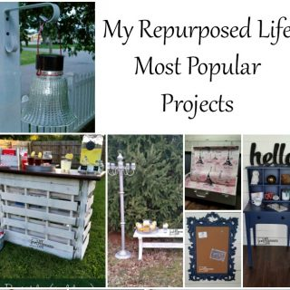 Most Popular Projects of 2017