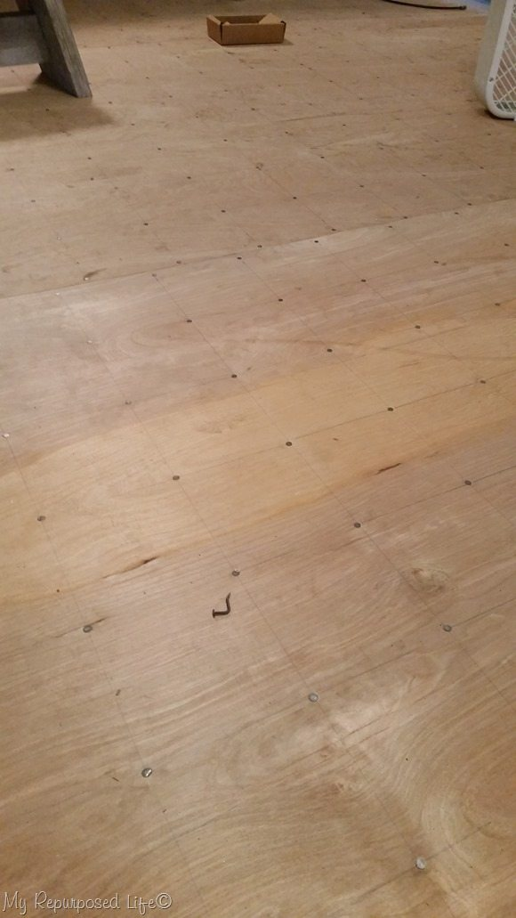 How To Remove Layers Of Vinyl Flooring To Make Room For