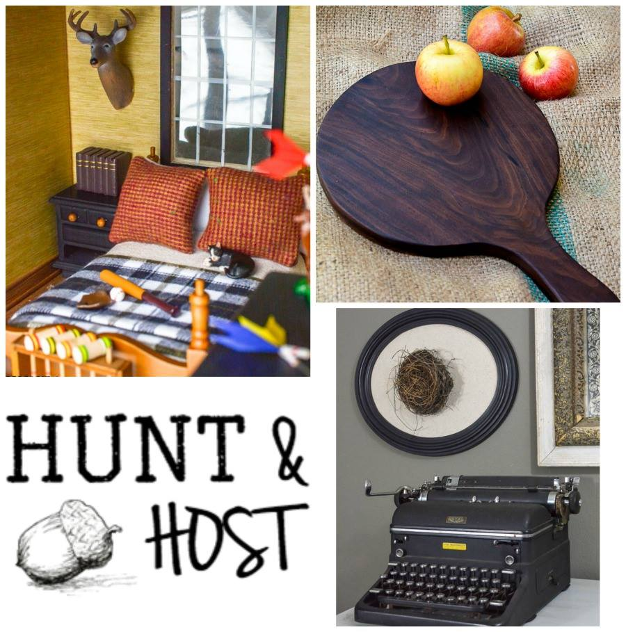 This Week At Hunt and Host ToTT 107