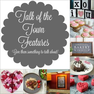 Talk of the Town #108