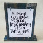 Printable Pallet Frame