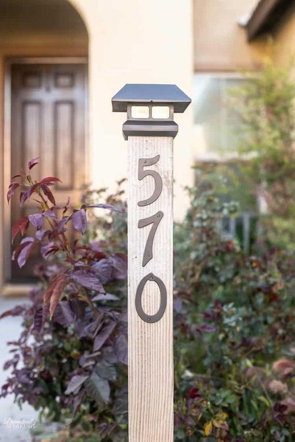 Solar-Address-Post-1