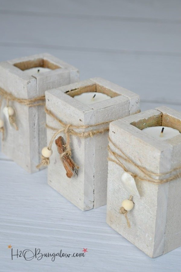 easy-diy-tea-light-candle-holder