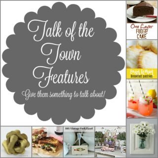 Talk of the Town #120
