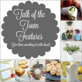 Talk of the Town #122