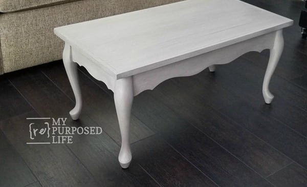 Queen Anne Coffee Table Three New Projects My