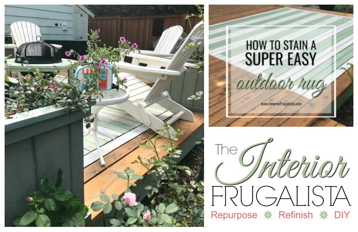 This Week At The Interior Frugalista ToTT 131