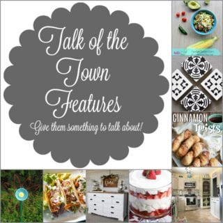 Talk of the Town 133