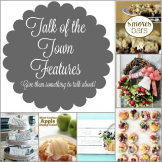 Talk of the Town 135