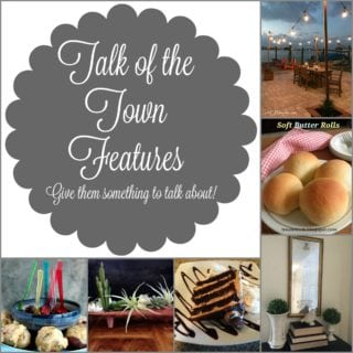 Talk of the Town 136