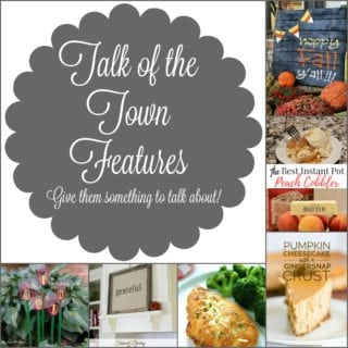 Talk of the Town 139
