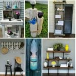Reclaimed wood projects | Fence | Pallets