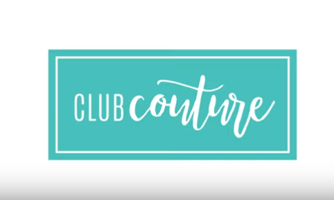 Club Couture from Chalk Couture