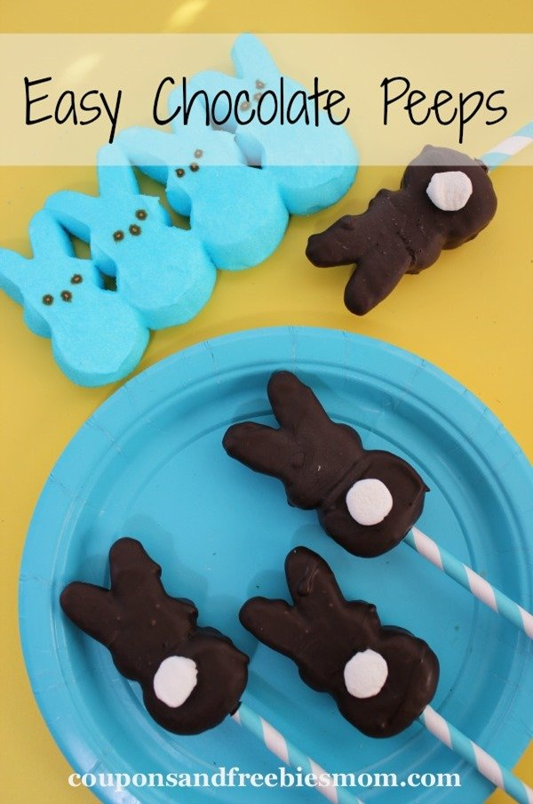 Easy-Chocolate-Peeps