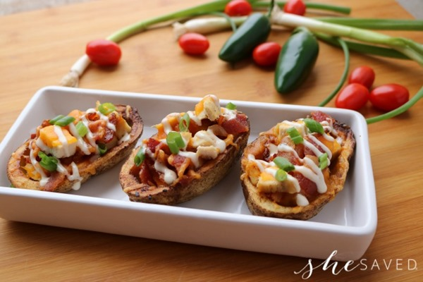 Easy-Loaded-Potato-Skins