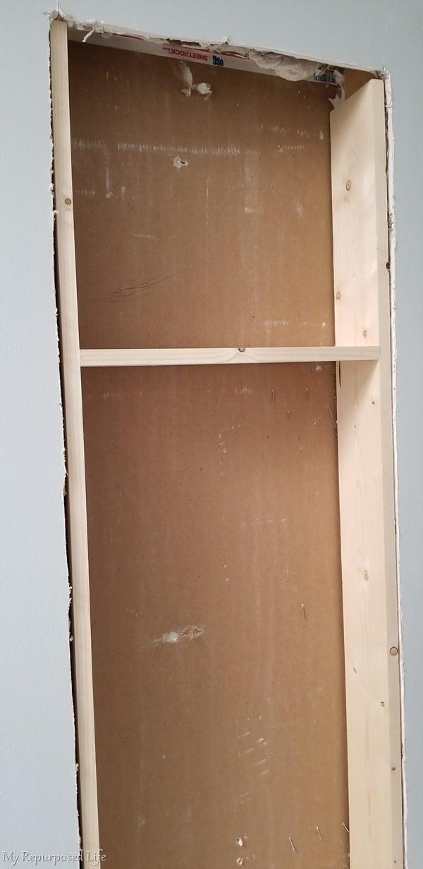 dry fit closet box