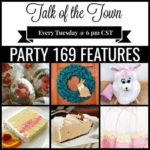 Talk of the town 169