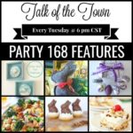 Talk of the town 168