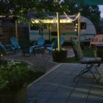 Backyard Camper Retreat | Perfect Guest House
