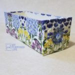 Decoupage Sewing Drawer