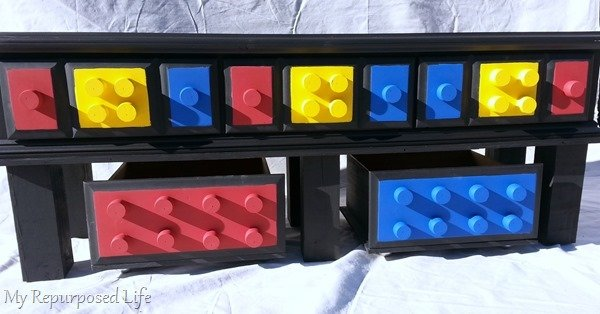 diy lego table with storage and seating