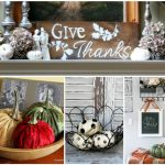 Fall Decor Ideas | Thrifty Finds