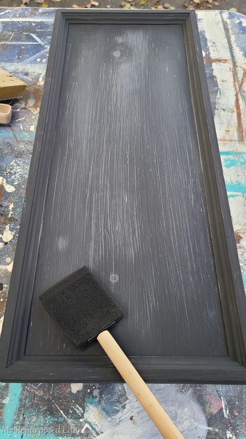 foam brush for painting