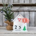 Countdown to Christmas | Perpetual Calendar