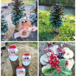Tree Branch Christmas Decorations