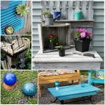 Recycled Yard and Garden Projects